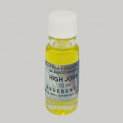 Anna Riva's Olio High John Flaconcino da 10 ml