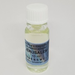 Anna Riva's Olio Jerusalem Flaconcino da 10 ml