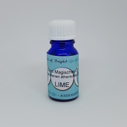 Magic of Brighid Magic Oil ethereal Lime 10 ml