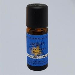 Essential Oil Lime dest. Bio (Citrus medica) 10 ml