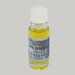 Anna Riva`s Oil Love Drawing Phial with 10 ml