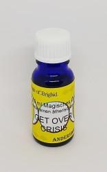 Magic of Brighid Magisches Öl äth. Get over Crises 10 ml