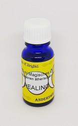 Magic of Brighid Huile magique essentielles Healing 10 ml