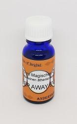 Magic of Brighid Olio Magia Essential Keep away Evil 10 ml