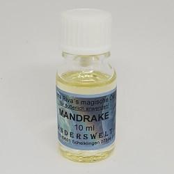 Anna Riva Öl Mandrake Fläschchen 10 ml