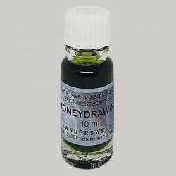 Anna Riva`s Oil Money Drawing Phial with 10 ml
