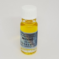 Anna Riva Öl Moving Fläschchen 10 ml
