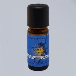 Essential Oil Clove Bud Bio (Eugenia caryophyllata) 10 ml