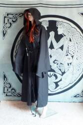 Robe de cérémonie XL