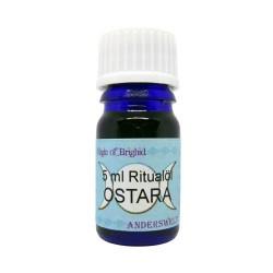Ostara huile rituel 5 ml