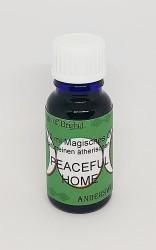 Magic of Brighid Huile magique essentielles Peaceful Home 10 ml