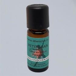 Huile essentielle Oranger amer Bio (Citrus aurantium) 10 ml