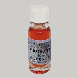 Anna Riva`s Oil Protection Phial with 10 ml