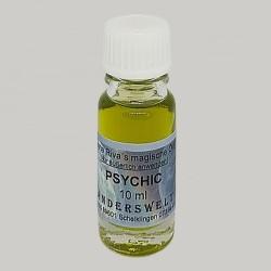 Anna Riva's Olio Psychic Flaconcino da 10 ml