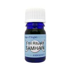 Samhain huile rituel 5 ml