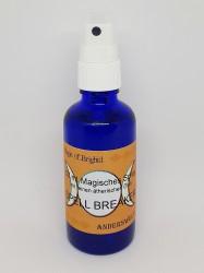 Magic of Brighid Spray magique essentielles Spell Breaker 50 ml
