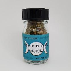 Magic of Brighid Incensi Vision