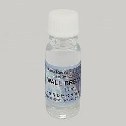 Anna Riva's Olio Wall Breaker Flaconcino da 10 ml