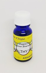 Magic of Brighid Olio Magia Essential Wealthy Way 10 ml