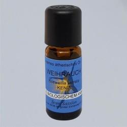 Ätherisches Öl Weihrauch indisch Bio (Boswellia serrata) 10 ml