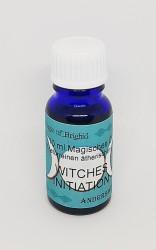 Magic of Brighid Olio Magia Essential Witches Initiation 10 ml