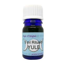 Yule olio rituale 5 ml